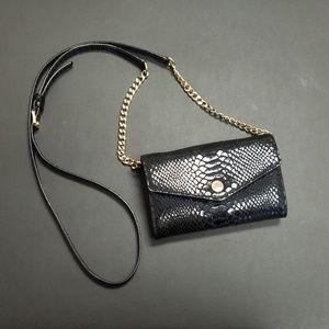 Michael Kors Crossbody Wallet/ Phone Case